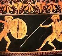 Mosaico troya