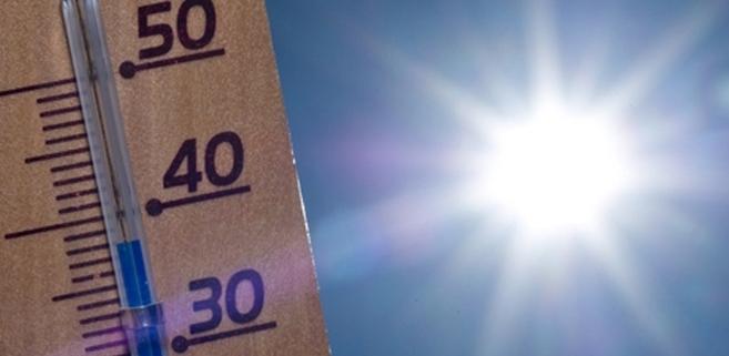 termómetro-calor