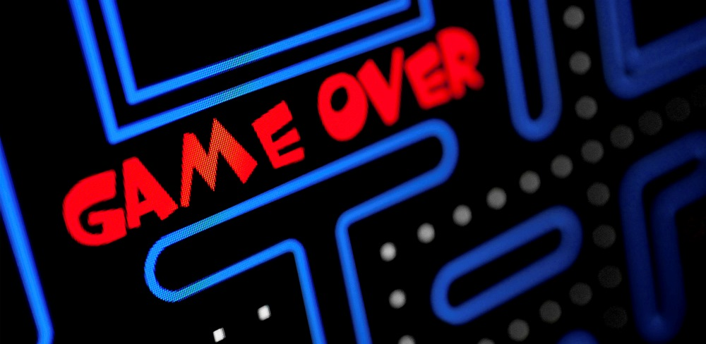 GAME OVER (4)