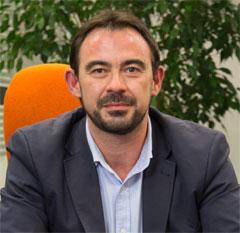 Andrés Ortega